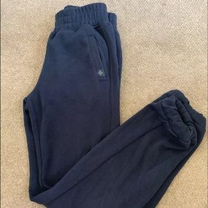 Pants - Womens Thick Warm Fleece Thermal Sports Pants